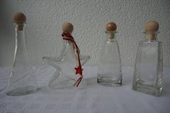 Besondere Flaschen